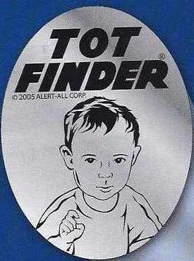 The new TOT FINDER