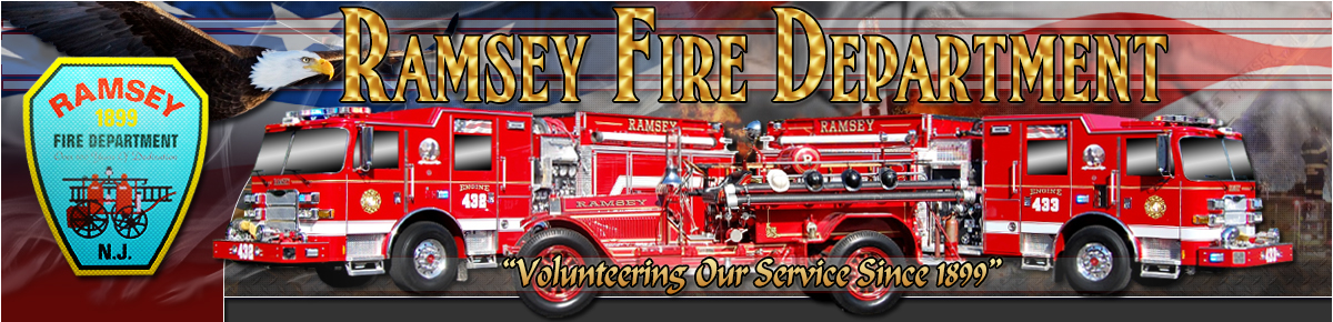 Ramsey Fire Department